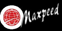 Maxpeed - Logo