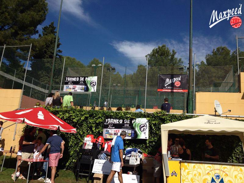 Campeonato CxP de Castelldefels