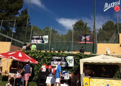 Campeonato Padel CxT Castedefels Maxpeed 01