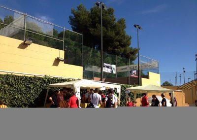 Campeonato Padel CxT Castedefels Maxpeed 02
