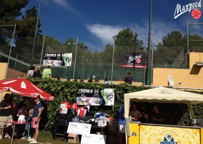 Campeonato Padel CxT Castedefels Maxpeed 06
