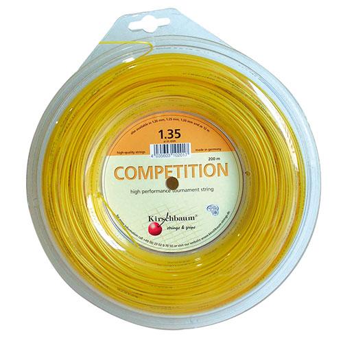 cordaje-kirschbaum-competition