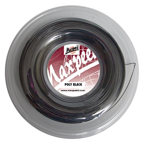 cordajes-maxpeed-monofilamento-poly-black