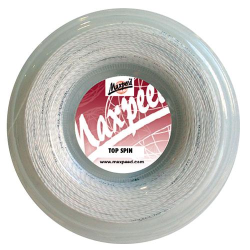cordajes-maxpeed-multifilamentos-top-spin
