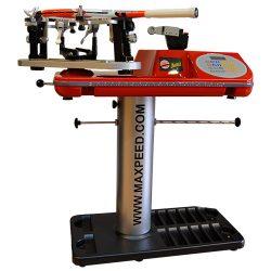 Máquina de Encordar Electrónica 5000XP Frontal