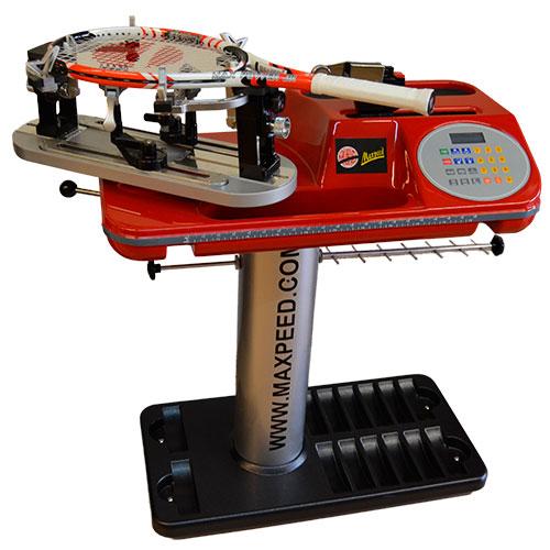 Máquina de Encordar Electrónica 5000XP