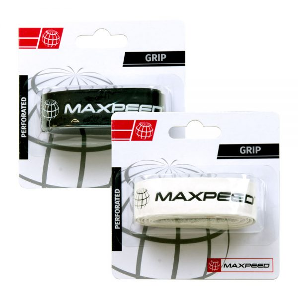 maxpeed-grip-perforated-blister-1ud-blanco-y-negro