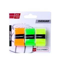 maxpeed-overgrip-fluor-blister-3uds
