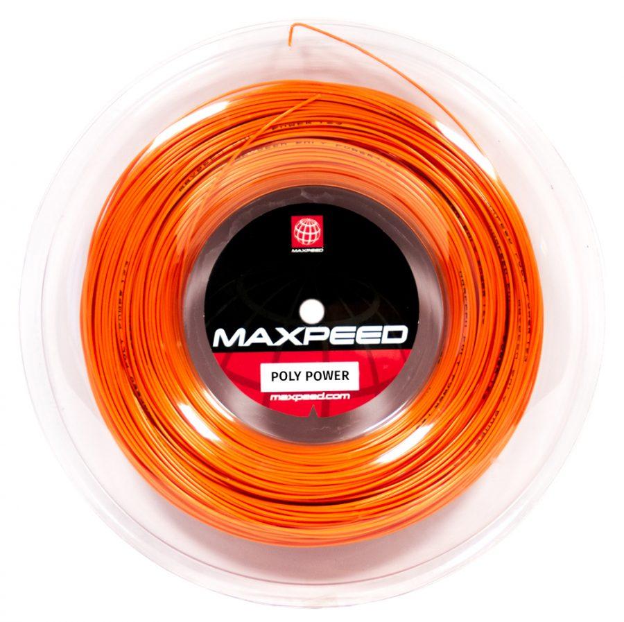 maxpeed-poly-power