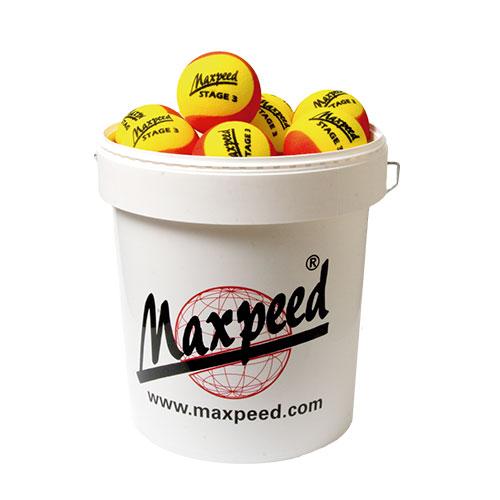 pelota-tenis-maxpeed-stage-3