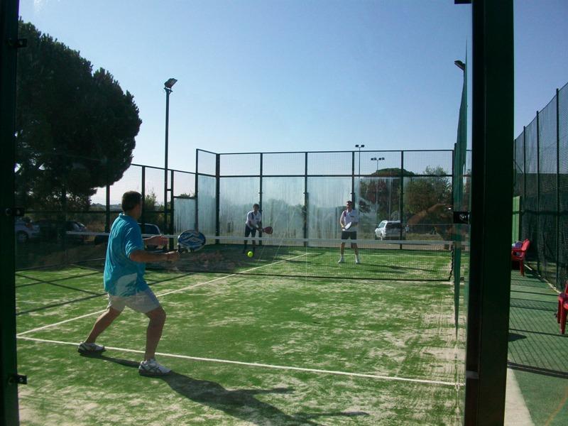 Club de Tenis Piera