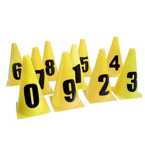 psicomotricidad-conos-numerados