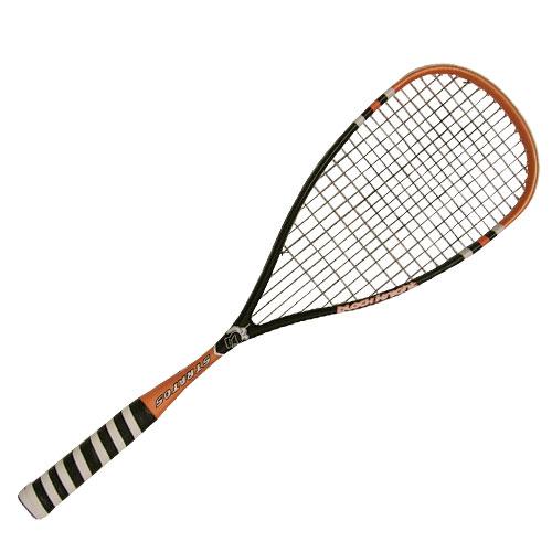 Raqueta squash Black Knight BK 4720 Stratos