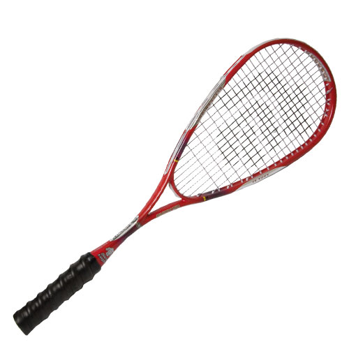 Raqueta squash Black Knight BK 8850
