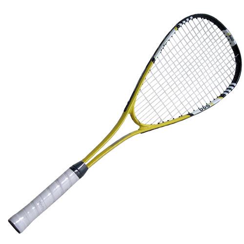 Raqueta squash S500 Tiger