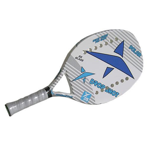raqueta-tenis-playa-dropshot-polar