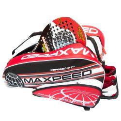 Paletero Maxpeed Padel Pro Tour - 04