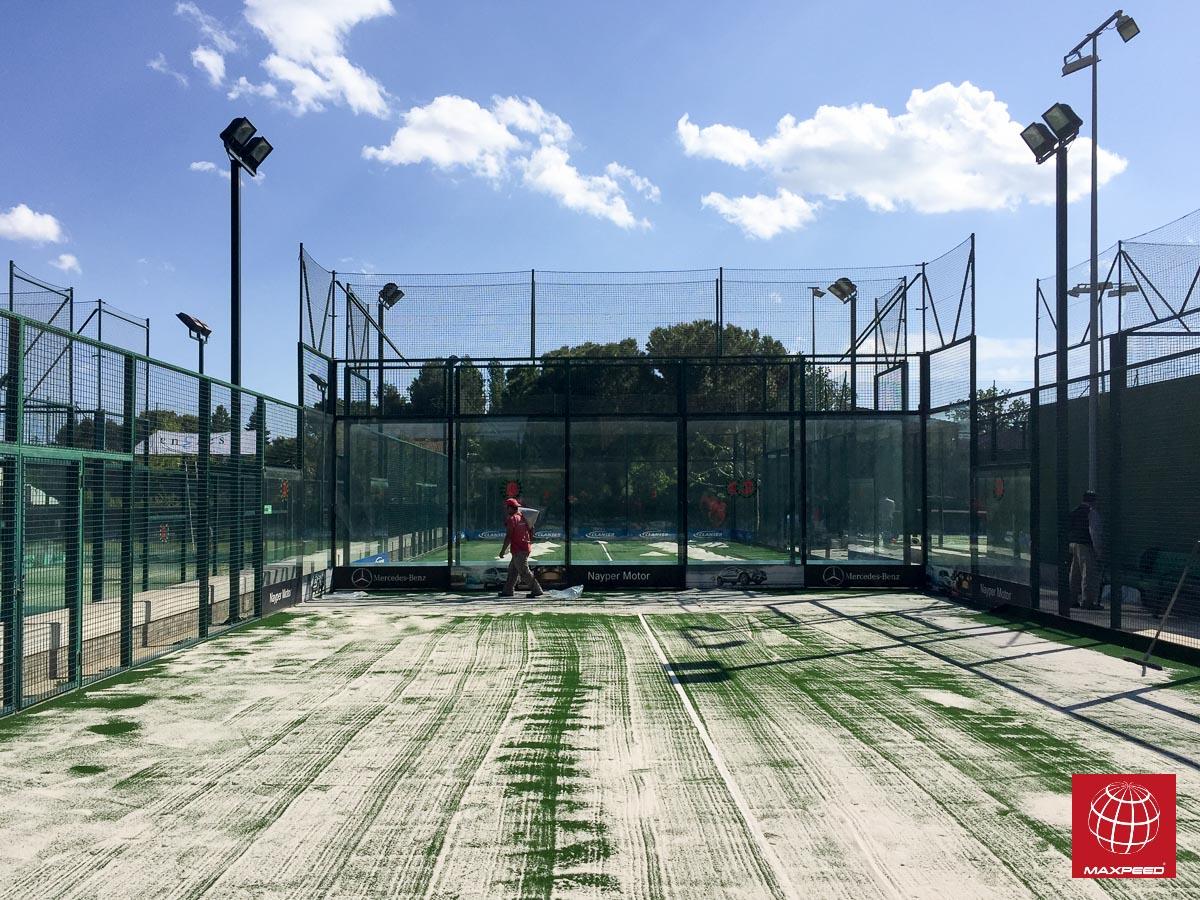 lleida tenis: