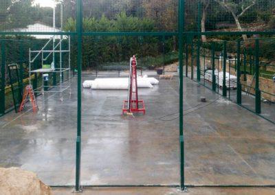 instalacion-pista-padel-maxpeed-mx-150-en-vivienda-particular-santa-cristina-daro-6
