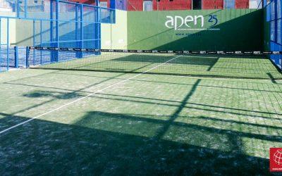 Nueva actuación de Maxpeed en Nou Tenis Belulla