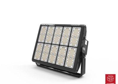 maxpeed-instalacion-iluminacion-led-proyector-proluxe-M-350-real-club-polo-barcelona009