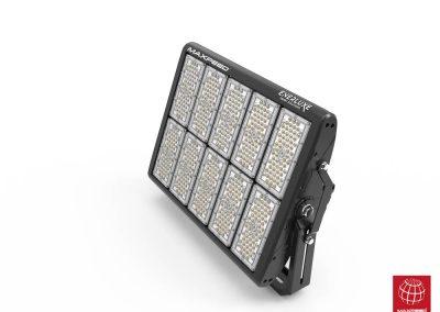 maxpeed-instalacion-iluminacion-led-proyector-proluxe-M-350-real-club-polo-barcelona010