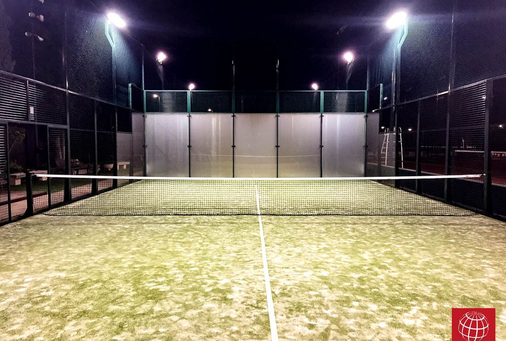 El CT Tarragona también apuesta por la iluminación LED