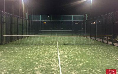 Modolell Sports renueva su iluminación