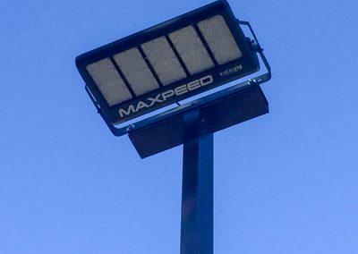 maxpeed-instalacion-proyectores-led-pistas-padel-padel-sant-jaume-premia-dalt--003