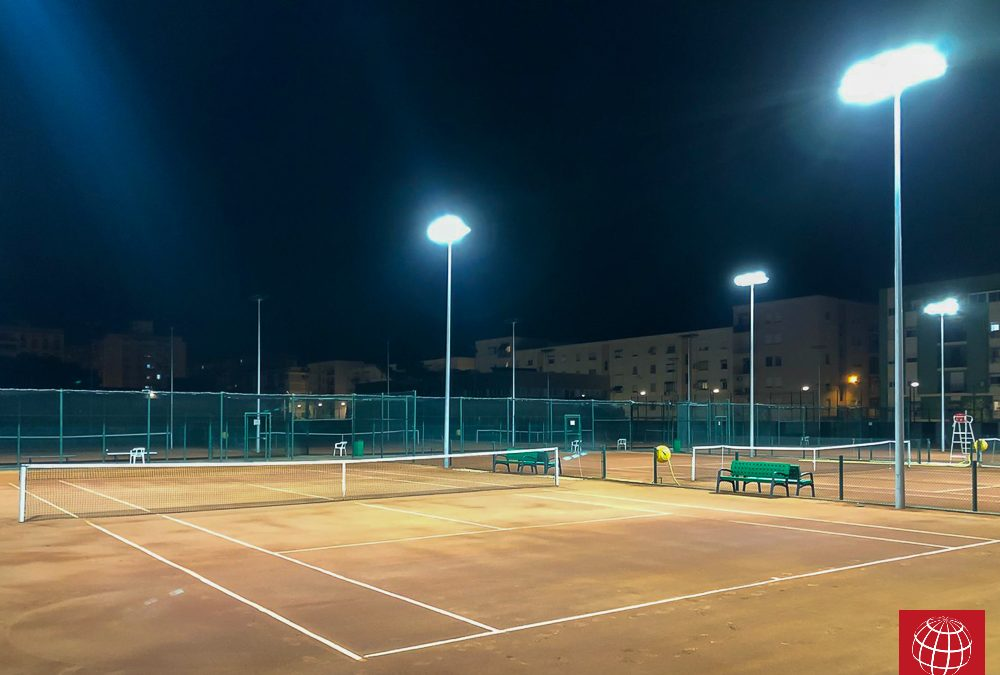 Maxpeed instala LEDs en un nuevo club valenciano