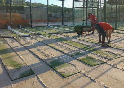 maxpeed-renovacion-cesped-2-pistas-padel-club-tenis-costa-brava-003