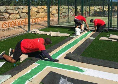 maxpeed-renovacion-cesped-2-pistas-padel-club-tenis-costa-brava-013