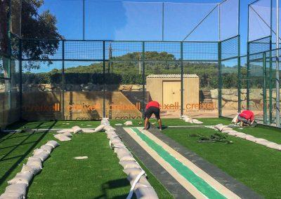 maxpeed-renovacion-cesped-2-pistas-padel-club-tenis-costa-brava-014